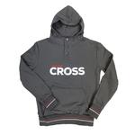 Cross nappihuppari